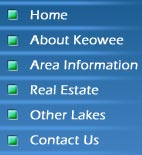 Discover Lake Keowee Menu